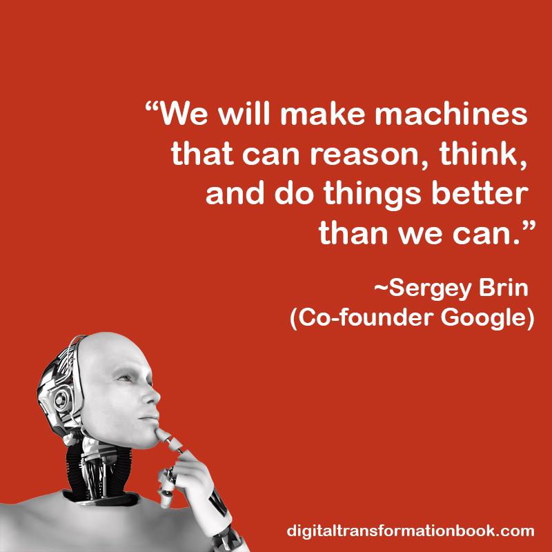 Quote Sergey Brin