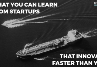 What you can learn from startups that innovate faster than you