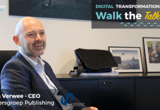 Digital Transformation: Walk the Talk – De Persgroep